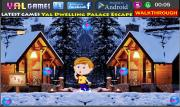 Игра Lonely Small Boy Escape фото