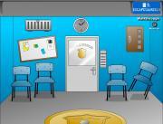 Police Station Escape на FlashRoom