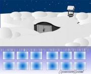 Winter Escape на FlashRoom