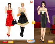 Strapless Fashion на FlashRoom