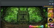 Игра Cave Man Escape With Son фото