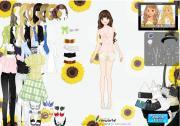 Lovely Girl 2 на FlashRoom