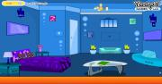 Игра Blue Bedroom Escape фото