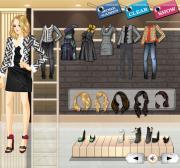 Tweed Style на FlashRoom