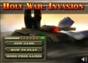 Holy War: Invasion на FlashRoom