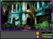 Abandoned Villa Escape на FlashRoom