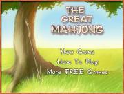The great mahjong на FlashRoom