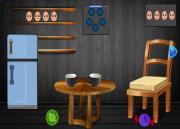 Игра Побег из фантастического дома на FlashRoom