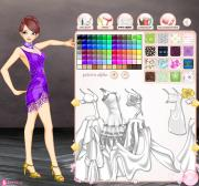 Latin Dance Dresses 3