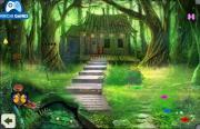 Побег из леса на FlashRoom