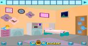 Игра Escape from Shape Room фото