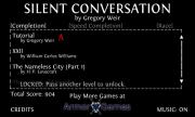 Silent Conversation  на FlashRoom