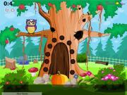 Owl Escape на FlashRoom