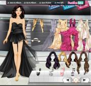 Mullet Dresses на FlashRoom