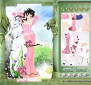 Fairy Of Roses на FlashRoom