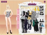 Lady Gaga на FlashRoom