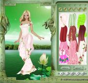 Spring Fairy на FlashRoom