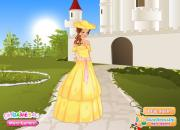 Игра Young Princess Dress Up  фото