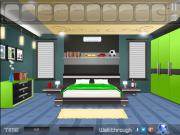 Игра Bed Room Escape 3 фото