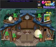 Monkey Escape на FlashRoom