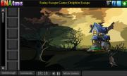 Игра Horror Forest House Escape фото