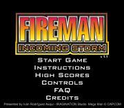 Fire Man на FlashRoom