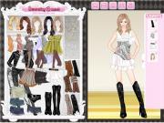 Boots Addict Princess на FlashRoom
