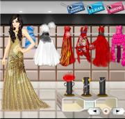 Red Carpet Dresses 2012