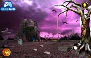 Игра Сокровища Хеллоуина на FlashRoom