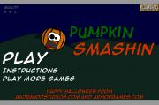 Pumpkin Smashin на FlashRoom