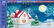 Игра Santa Carriage Escape фото