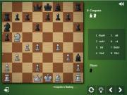 Классические шахматы на FlashRoom