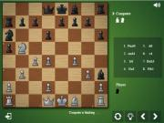 Игра Классические шахматы на FlashRoom