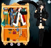 Celebrity Halloween Costumes на FlashRoom