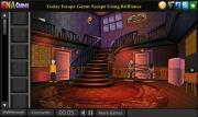 Haunted Hotel Escape на FlashRoom