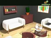 Puzzling Sitting Room на FlashRoom