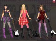 Rock Star 2 на FlashRoom