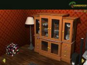 Red Living Room Escape на FlashRoom