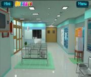 Multispecialty Hospital на FlashRoom