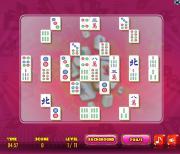 Mahjong Collision на FlashRoom