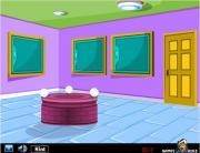 Puzzle Room Escape 46 на FlashRoom