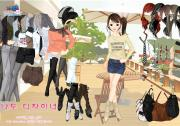 Campus Girl Fashion на FlashRoom