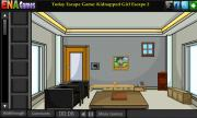 House Escape Using Cellphone на FlashRoom