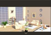 Comfy Lounge Escape на FlashRoom