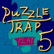 Puzzle trap 5 на FlashRoom
