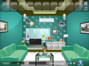 Escape from Common Room на FlashRoom