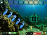 Игра Turkey Fish Escape фото