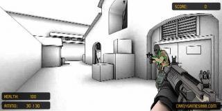 Special Combat Operation на FlashRoom