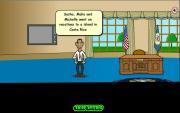 Obama Jurassic Park на FlashRoom
