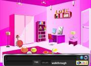 Pink Room Escape на FlashRoom